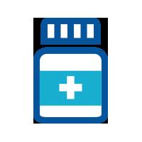 Rx software icon